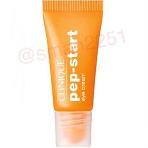 🔝5 for $25!🧡CLINIQUE Pep-Start Eye Cream